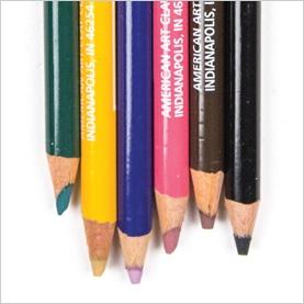 Underglaze Ceramic Pencils