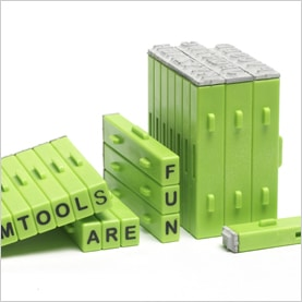 Attachable Stamps