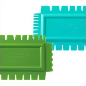 Texture Combs