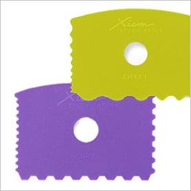 Texture Ribs