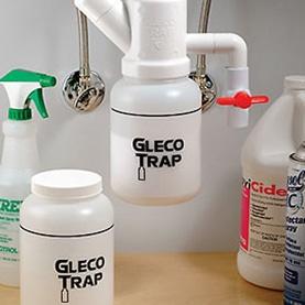 Gleco Clay Trap