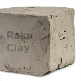 Tucker's Raku Clay