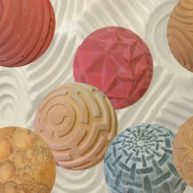 Texture Sphere