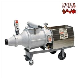 Peter Pugger Mixer/Pugmills