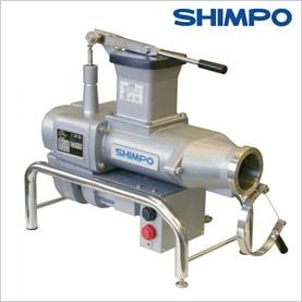 Shimpo Pugmills