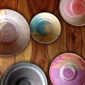 Spectrum Glazes Cone 05-04
