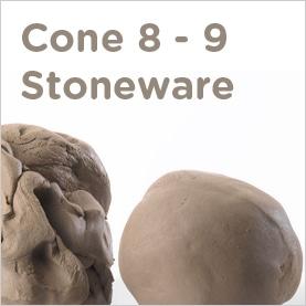 Cone 8-9 Stoneware