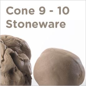 Cone 9-10 Stoneware
